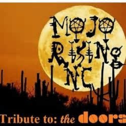 Hire Mojo Rising   Doors Tribute Band in Raleigh, North
