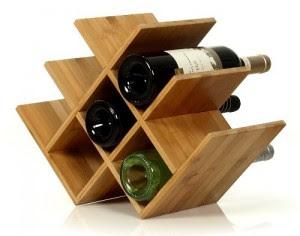 5 Best Countertop Wine Rack Keep Your Favorite Wine Always Within