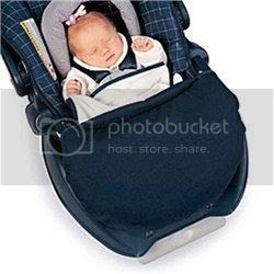 Graco Car Seat Blanket