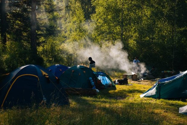 Going Camping? Here's What You'll Need to Know