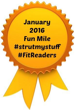 Jan 2016 Fun Mile