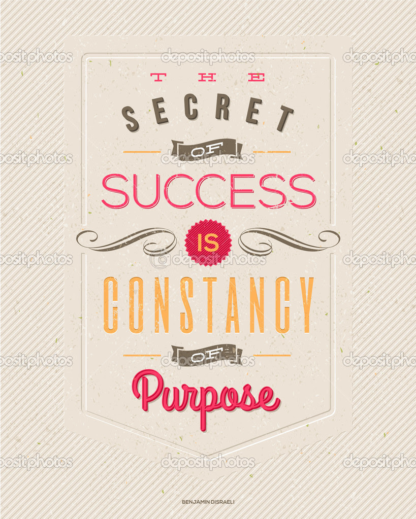 Quotes About Secrets Of Success 87 Quotes