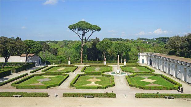 Explore Hidden Rome - Villa Medici