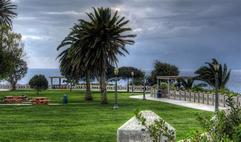 point fermin park san pedro ca san pedro california