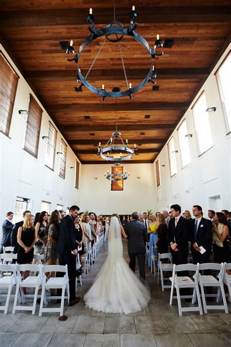 southern wedding rosemary beach town hall