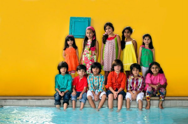 Khaadi-Kids-Childrens-Spring-Summer-Dresses-Collection-2013-For-Casual-Wear-7