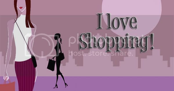 i love shopping Pictures, Images and Photos