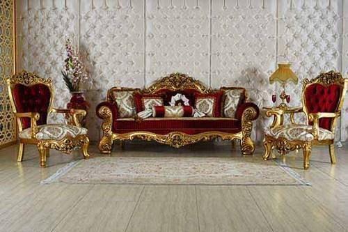 Classic Sofa Set Living Room - HOME INSPIRATION
