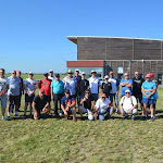 Chambley-Bussières. Meeting d'aéromodélisme organisé par Chambley air loisir