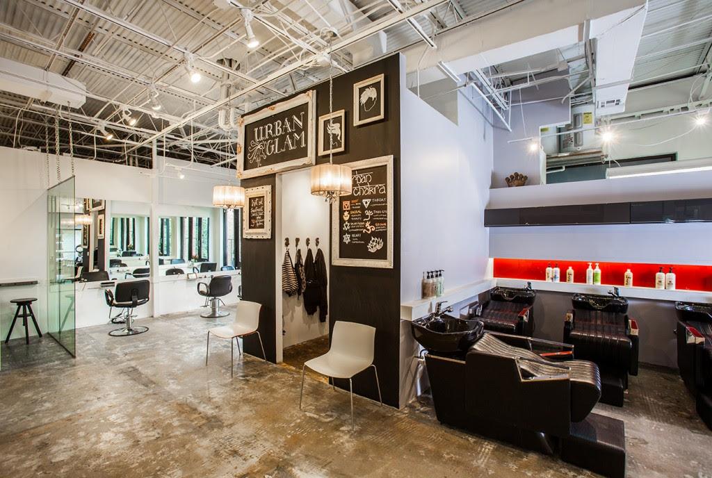 Blue Mambo Hair Salon 713 522 4044 Houston Texas