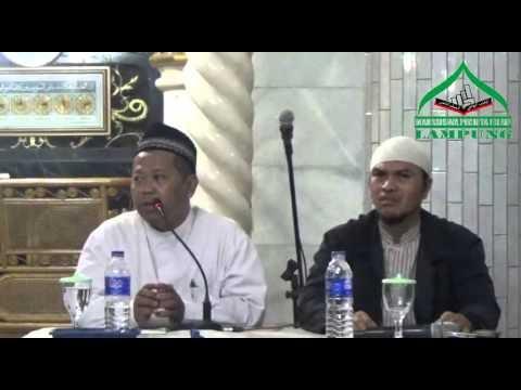 Ust. Dr. Adian Husaini - Ahlus Sunnah Indonesia Bersatu (part 1)   MPI Lampung