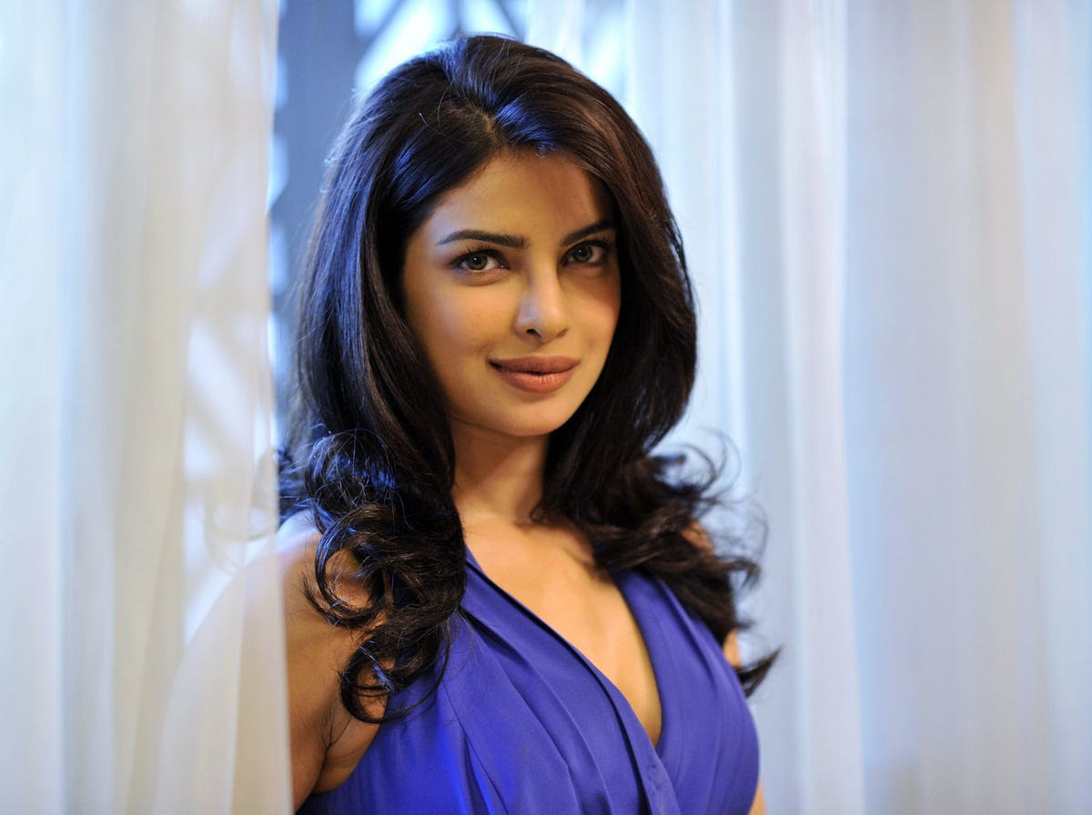 "Priyanka Chopra began writing an opinion column, ""The Priyanka Chopra Column,"" for the Hindustan Times in 2009. She wrote about several controversial columns regarding women's lives and safety in the country."