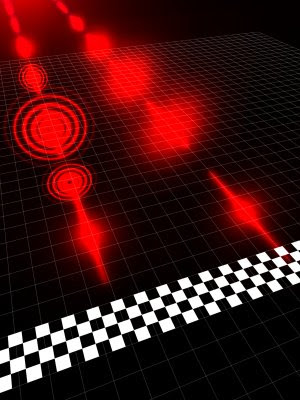 Cientistas diminuem velocidade da luz no ar