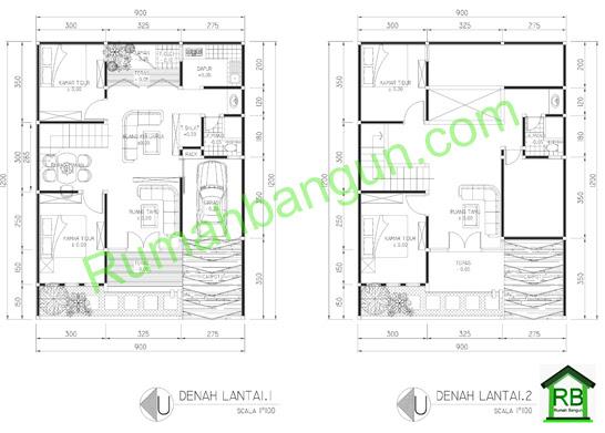 87+ Gambar Desain Denah Rumah Menggunakan Autocad Paling Keren Download
