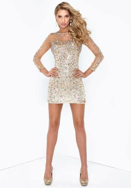 25  cute New years eve dresses ideas on Pinterest   New