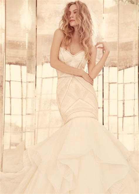 Top 32 Hayley Paige Wedding Dresses from 2016&2015