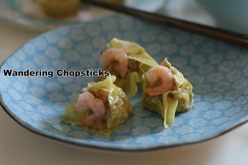 ShuSiu Mai (Chinese Meatball Dumpling) 8