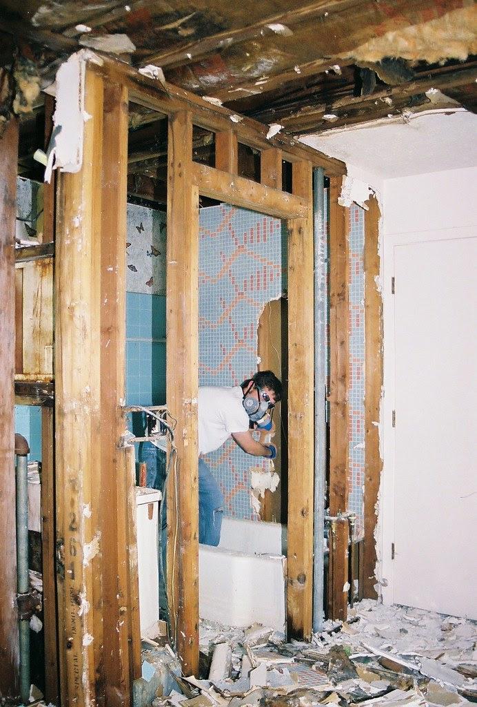 MasterBedroom Bathroom - 2007