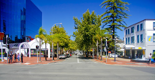 Wollongong City