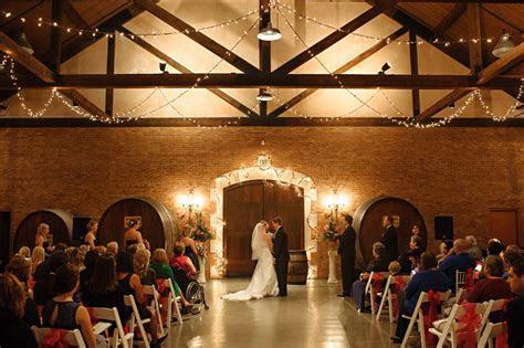 delaney winery grapevine texas   Delaney Vineyards wedding