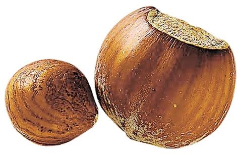 Los frutos secos son algunos de los alimentos que más alergias producen.   EL MUNDO