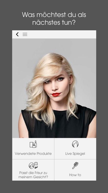 Schwarzkopf Frisur Styleguide By Schwarzkopf Henkel Gmbh