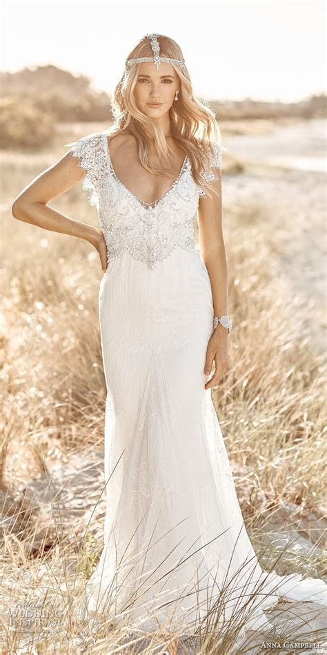 Anna Campbell 2017 Wedding Dresses ? ?Signature? Capsule