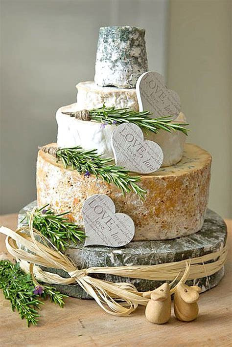5 Steps To A Perfect Cheese Wheel Wedding Cake   Wedding