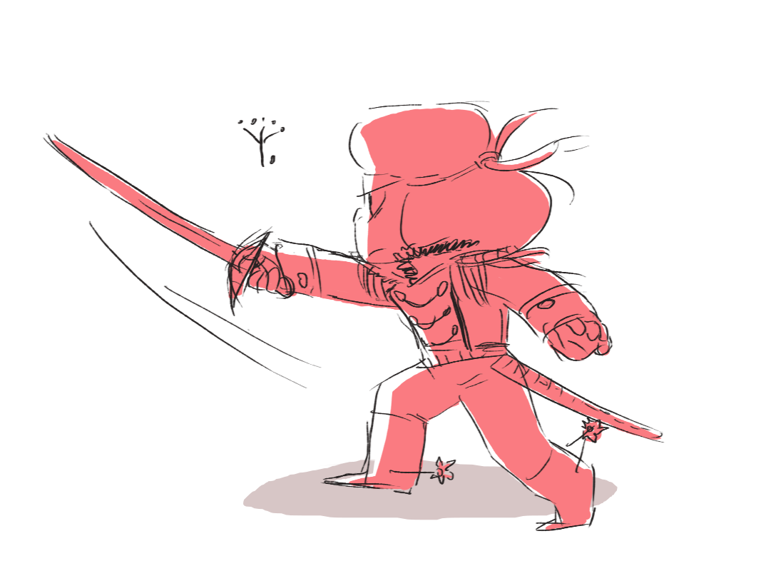yeah, Ruby is a hussar!