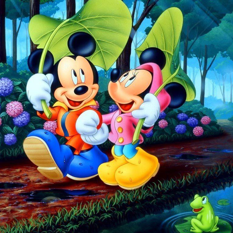 Album Disney El Blog De Rafavilla 9