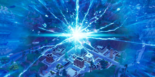 Fortnite Generator Update