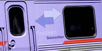 27+ Skånetrafiken Kort Images