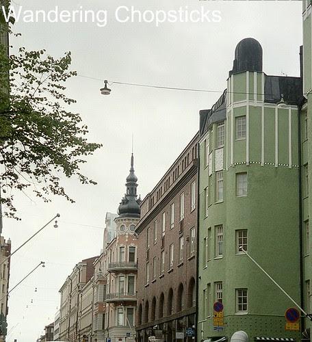 Helsinki, Finland 9
