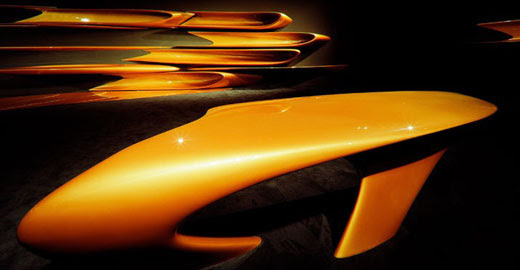 tecnologia,decoracion,diseño,interior,Zaha-Hadid