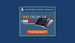 FREE Smartphone Program - Safelink Wireless (US Only)