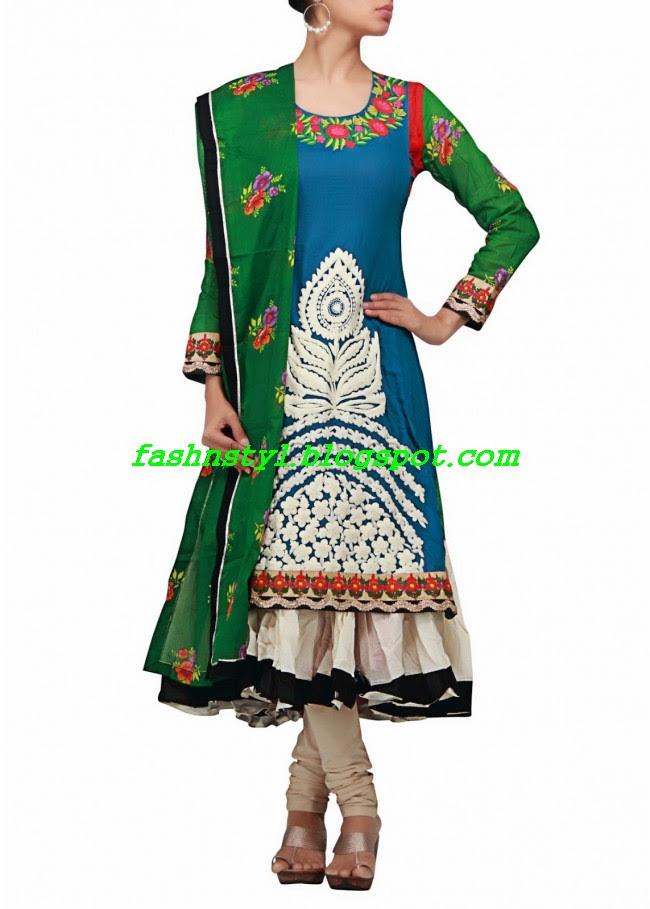 Anarkali-Fancy-Embroidered-Churidar-Frock-New-Fashion-For-Girls-by-Designer-Kalki-5