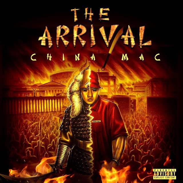 """China Mac – """"The Arrival"""""""