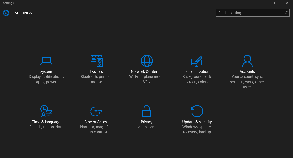 How To Enable Night or Dark Mode In Windows 10