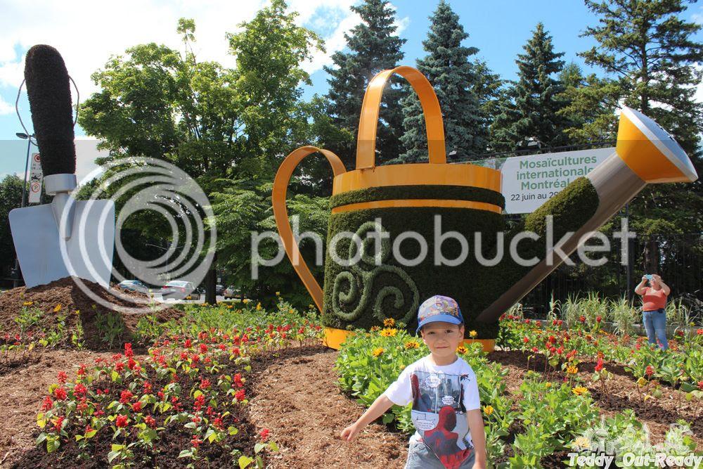 Montreal Botanical Garden