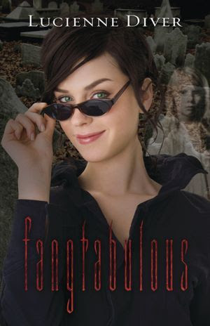 Fangtabulous (Vamped, #4)