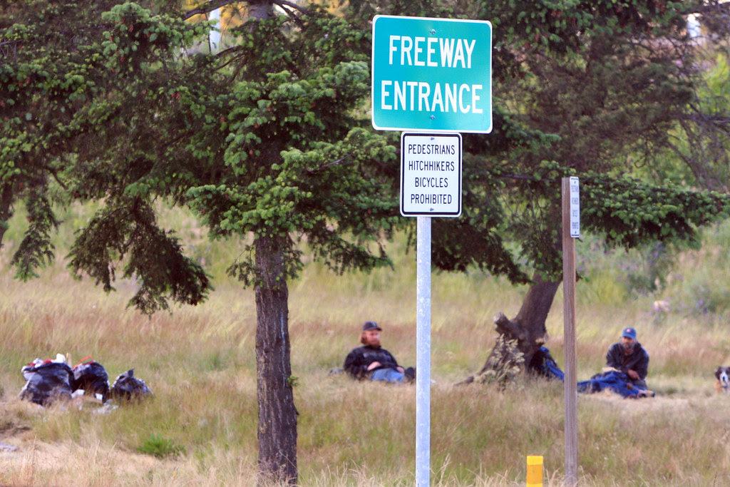 Freeway Close
