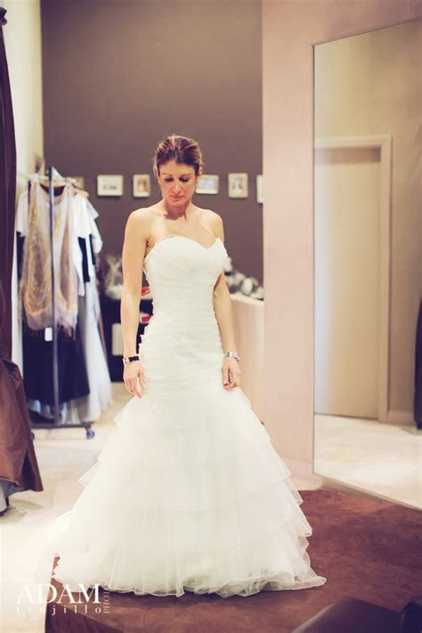 Vera Wang Wedding Dress Trunk Show Las Vegas, NV at