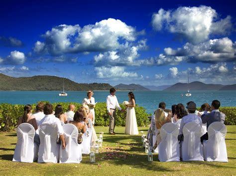 Daydream Island Weddings
