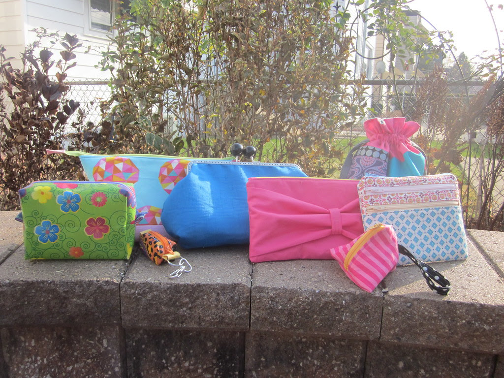 pouch gifts