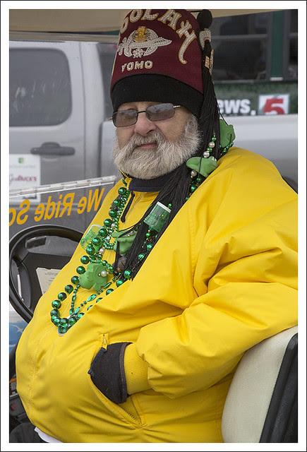 St. Patrick's Parade 16