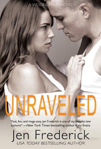 Unraveled (Woodlands) by Jen Frederick
