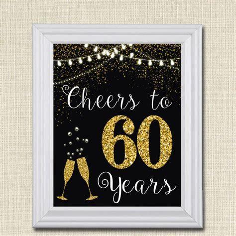 Best 25  60 birthday ideas on Pinterest   60th birthday