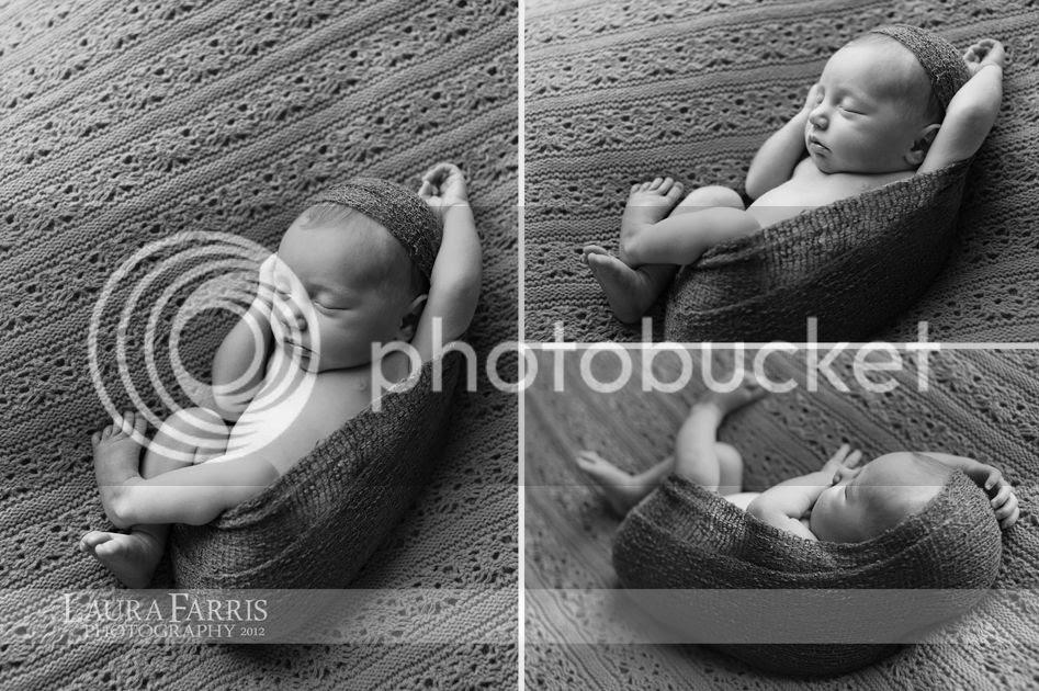 boise nampa meridian newborn baby photographer
