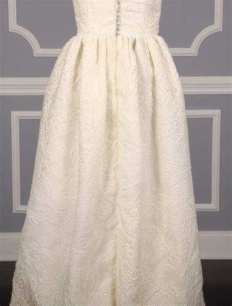Justina Atelier Terry Wedding Dress   Justina Atelier