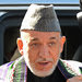 President Hamid Karzai's statements have drawn criticism within his country and from the United States.